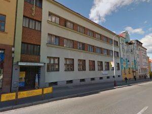 Komunitní centrum Klementinka